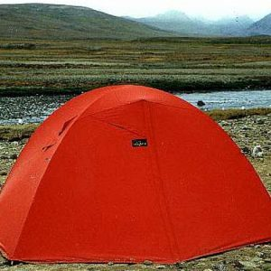 Tent Three Seasons HD2 Dome Fiber Poles