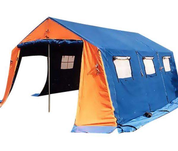 Multi Purpose 3 Window Tent