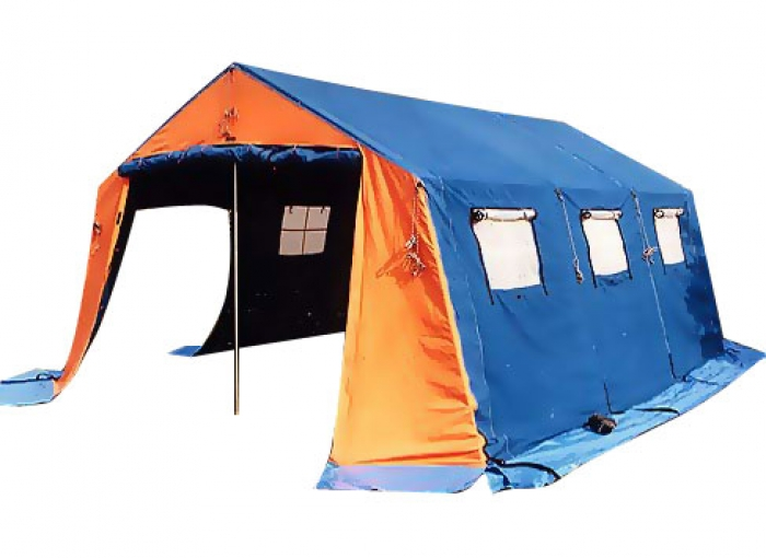 Multi Purpose 3 Window Tent