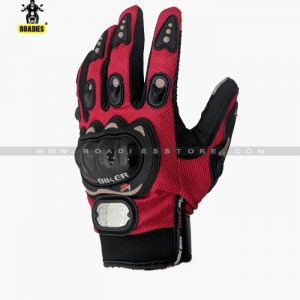 Pro-biker Motorcycle Gloves Summer Touch Screen