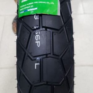 TubeLess Tyre Timsun 100-90-18 TS-823