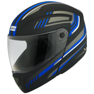 NINJA ELITE SUPER D1 DECOR BLUE