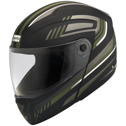 NINJA ELITE SUPER D1 DECOR GREEN