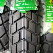 TubeLess Tyre Timsun 110-90-17 TS-712