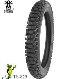 Timsun Tube Tyre 2.50 17 TS 829