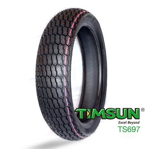 Tube Type Timsun 110-90-18 Tyre TS-697