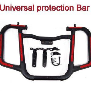 Safe Guard Leg Protection Universal For SUZUKI HONDA YBR