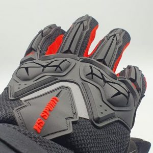 RS Spurit Smart 3D Touch Active Motorcycle Gloves