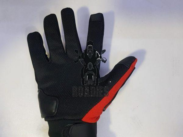 Gear2Go Motorcycle Gloves Protection Breathable