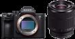DSLR & Lens