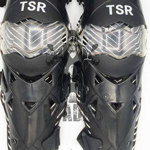 TSR Branded Adjustable Knee Guards