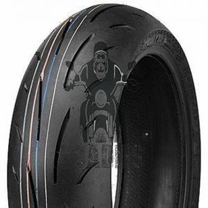 NANKANG WF-2 200-55-ZR17 Tyre